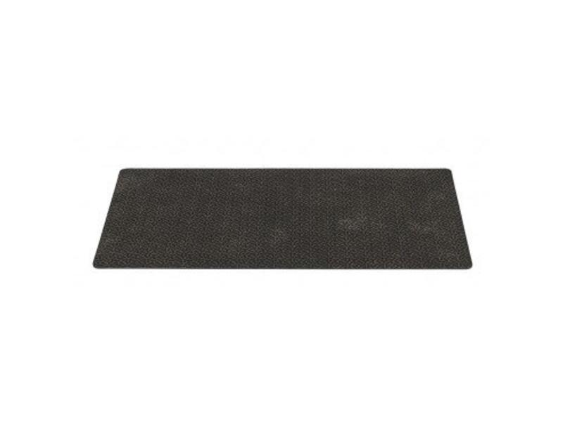 Bowsers Dining Placemat, Chocolate Bones