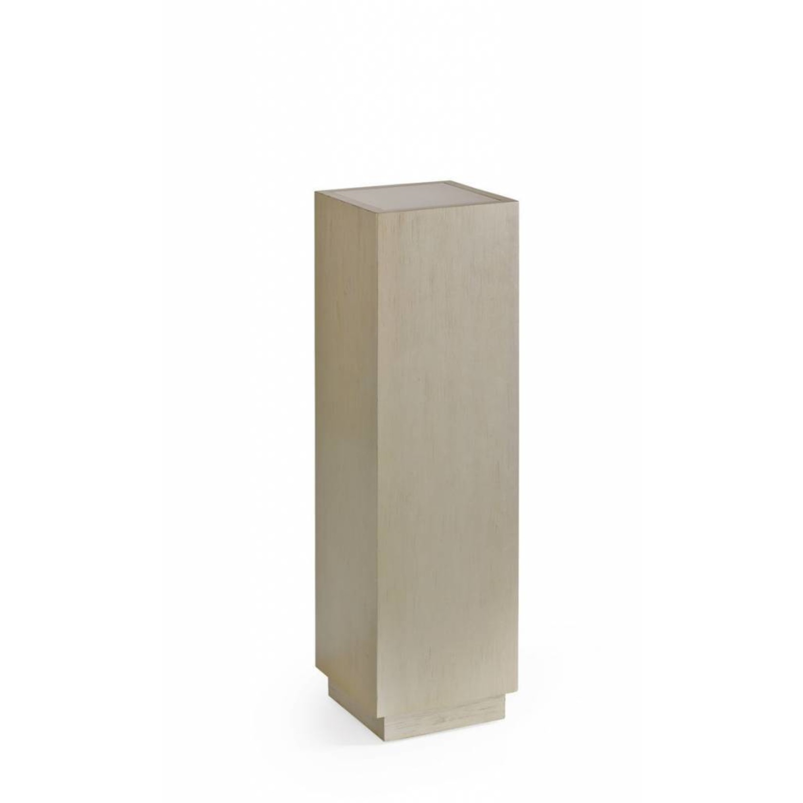 Up On A Pedestal