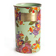 MacKenzie Childs Flower Market Utensil Holder - Green
