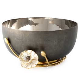 Michael Aram Anemone Large Bowl