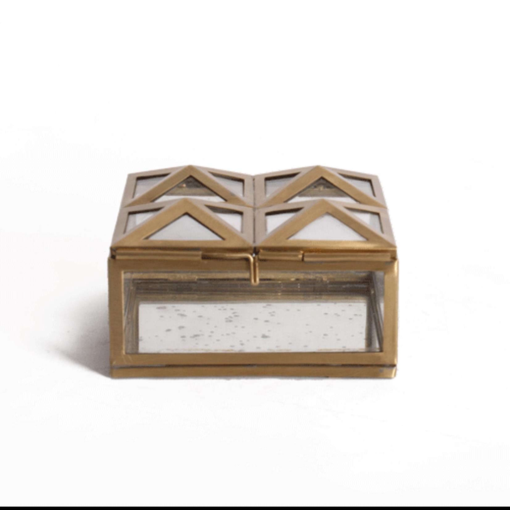 Solarium Box