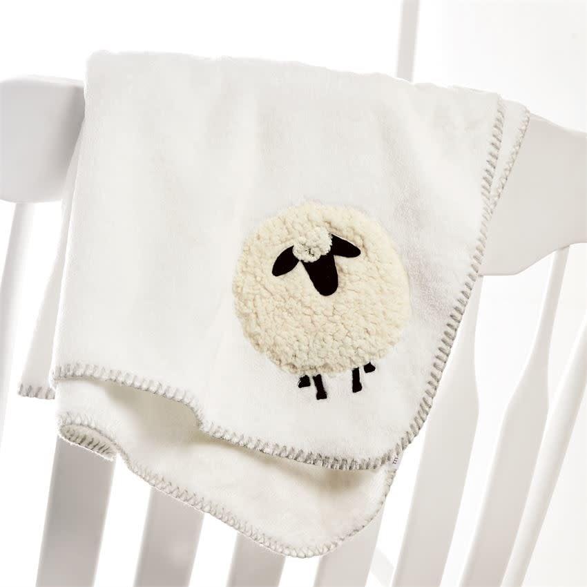 MudPie Sheep Blanket