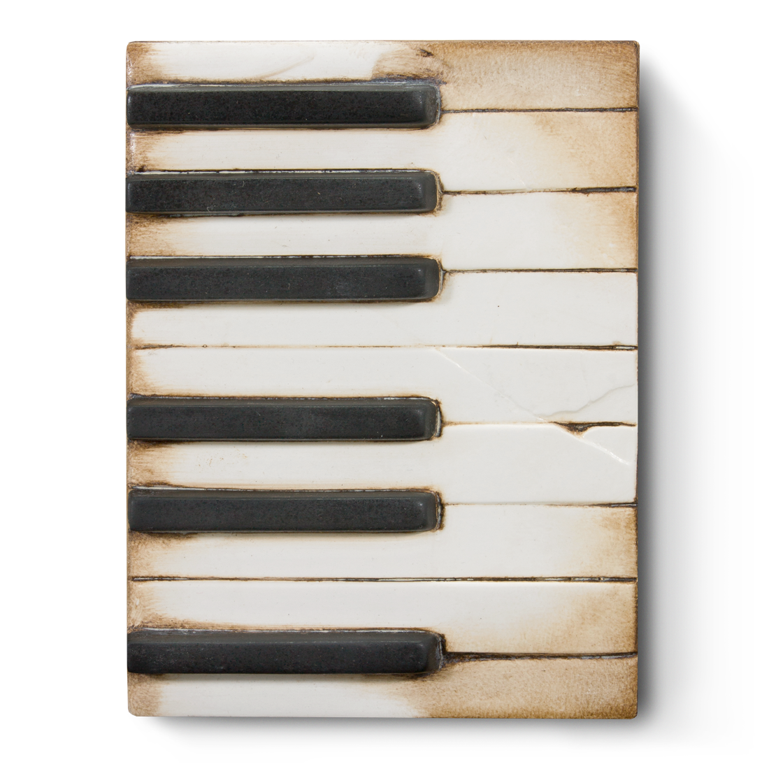 Sid Dickens Piano Keys