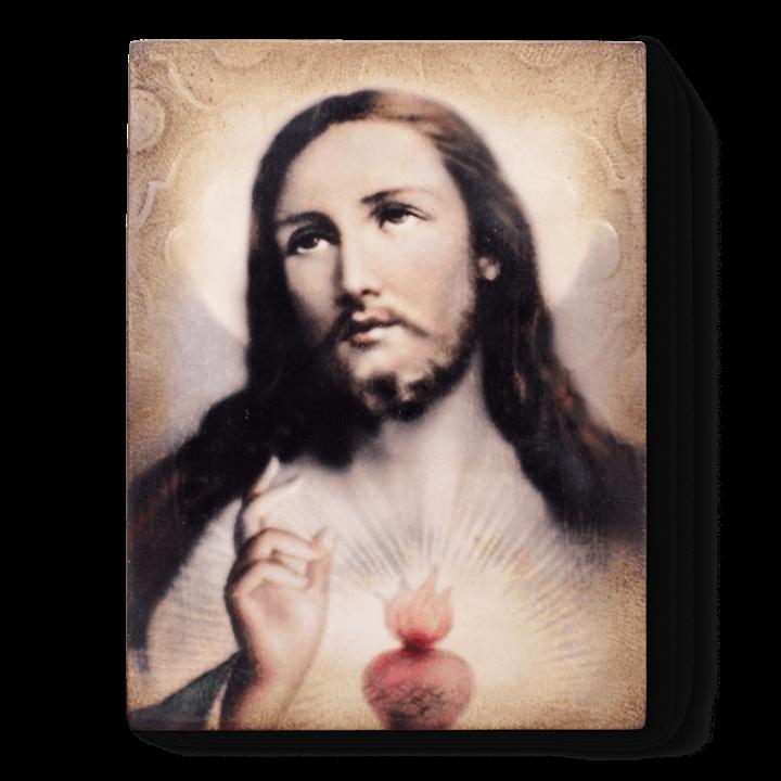 Sid Dickens Sacred Heart