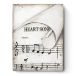 Sid Dickens Heart Song
