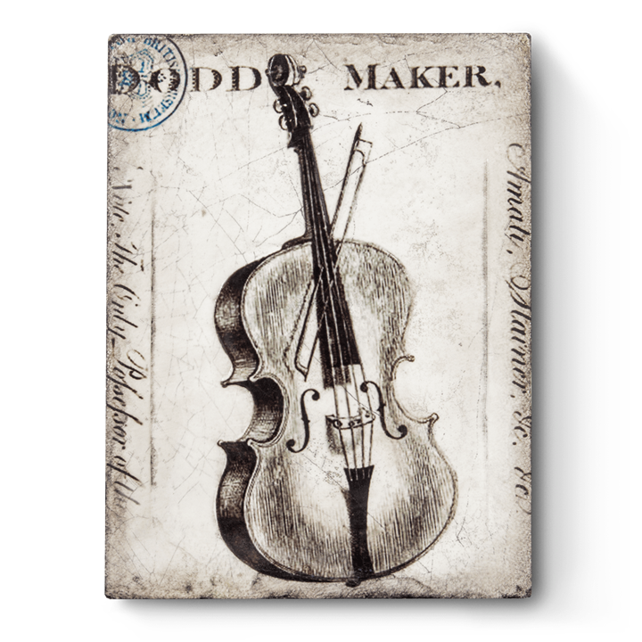 Sid Dickens Cello
