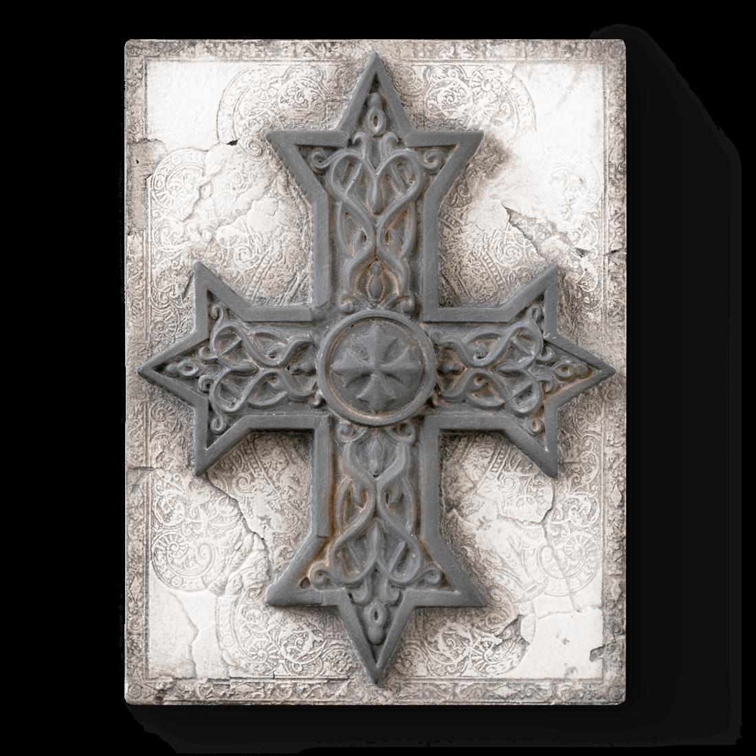 Sid Dickens Ancient Cross