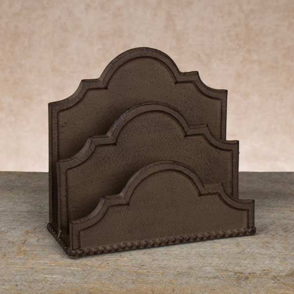 The GG Collection Ogee-G Letter Holder