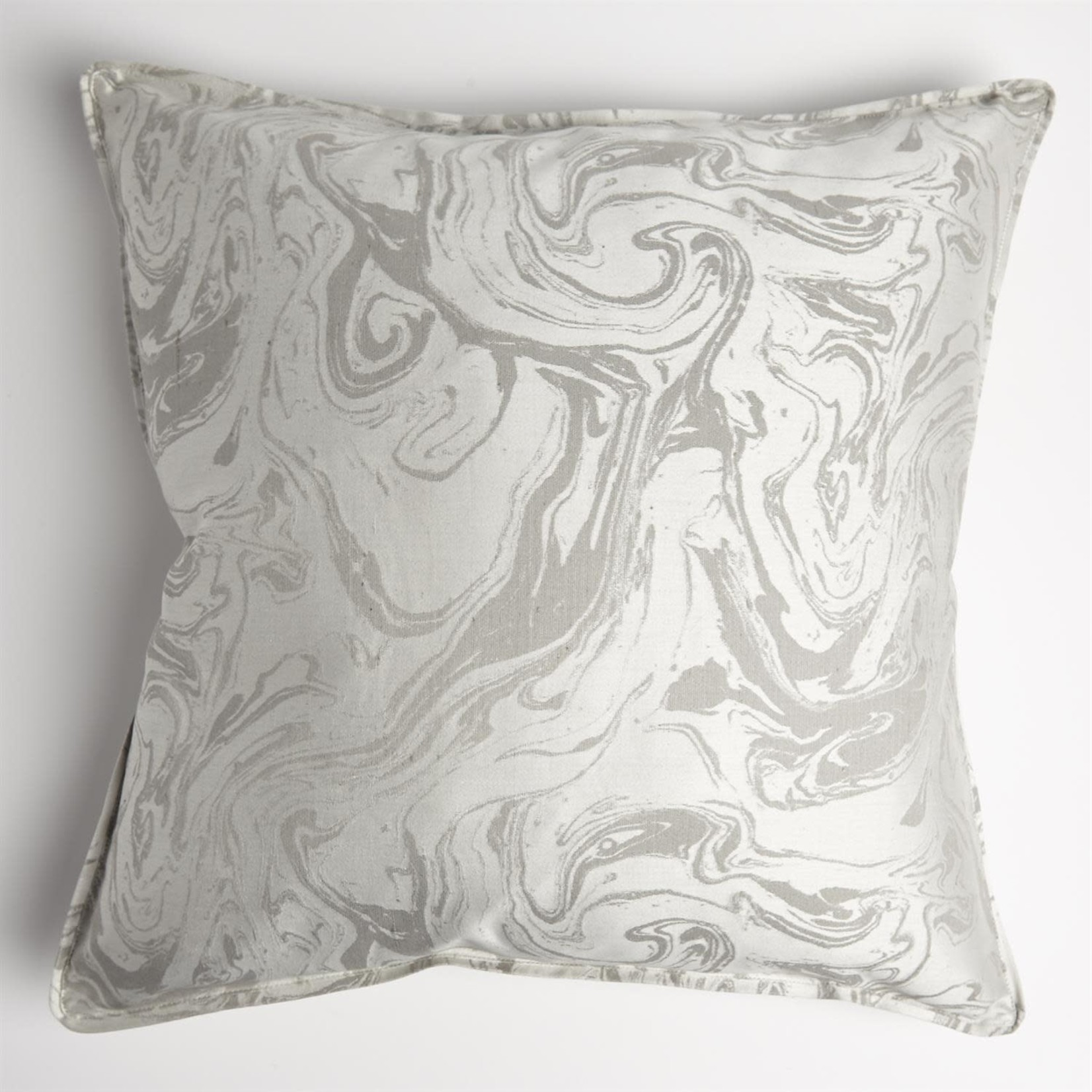 Florentine Pillow - Grey
