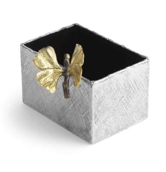Michael Aram Butterfly Ginkgo Sugar Caddy