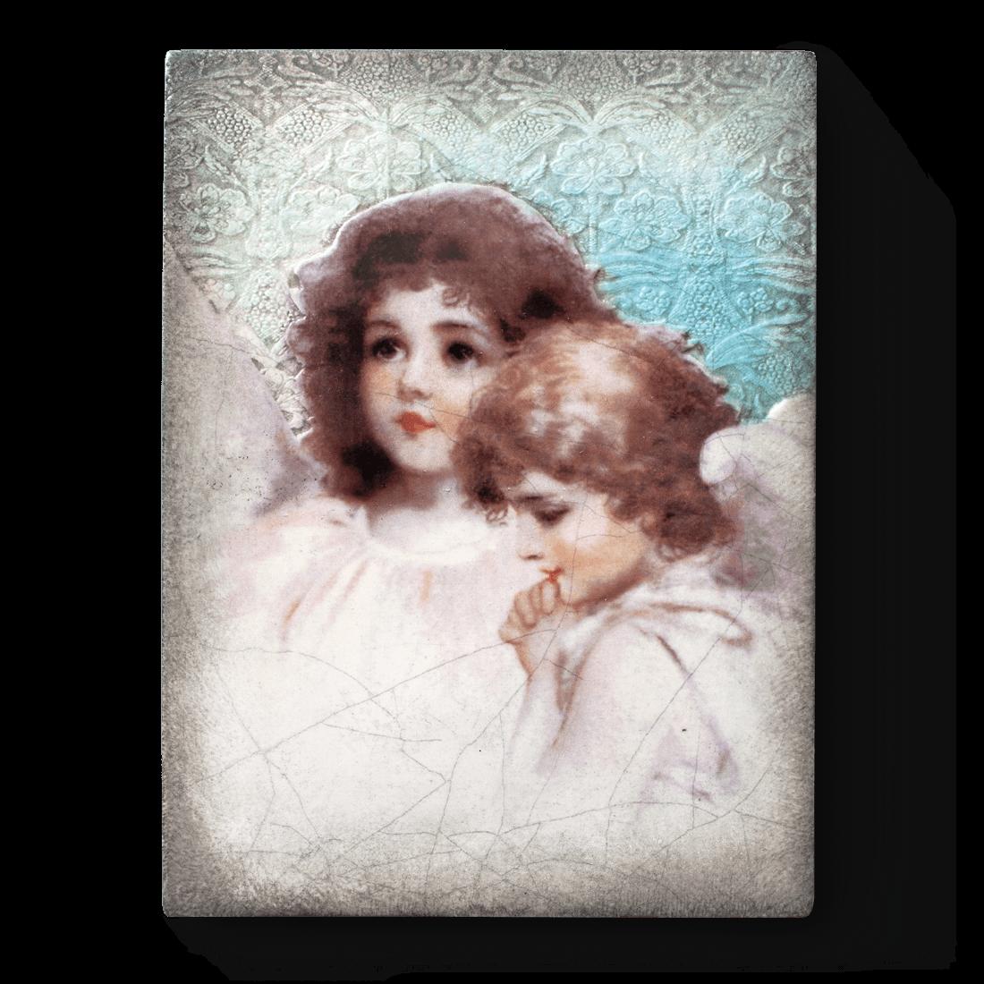 Sid Dickens Angelic Gaze