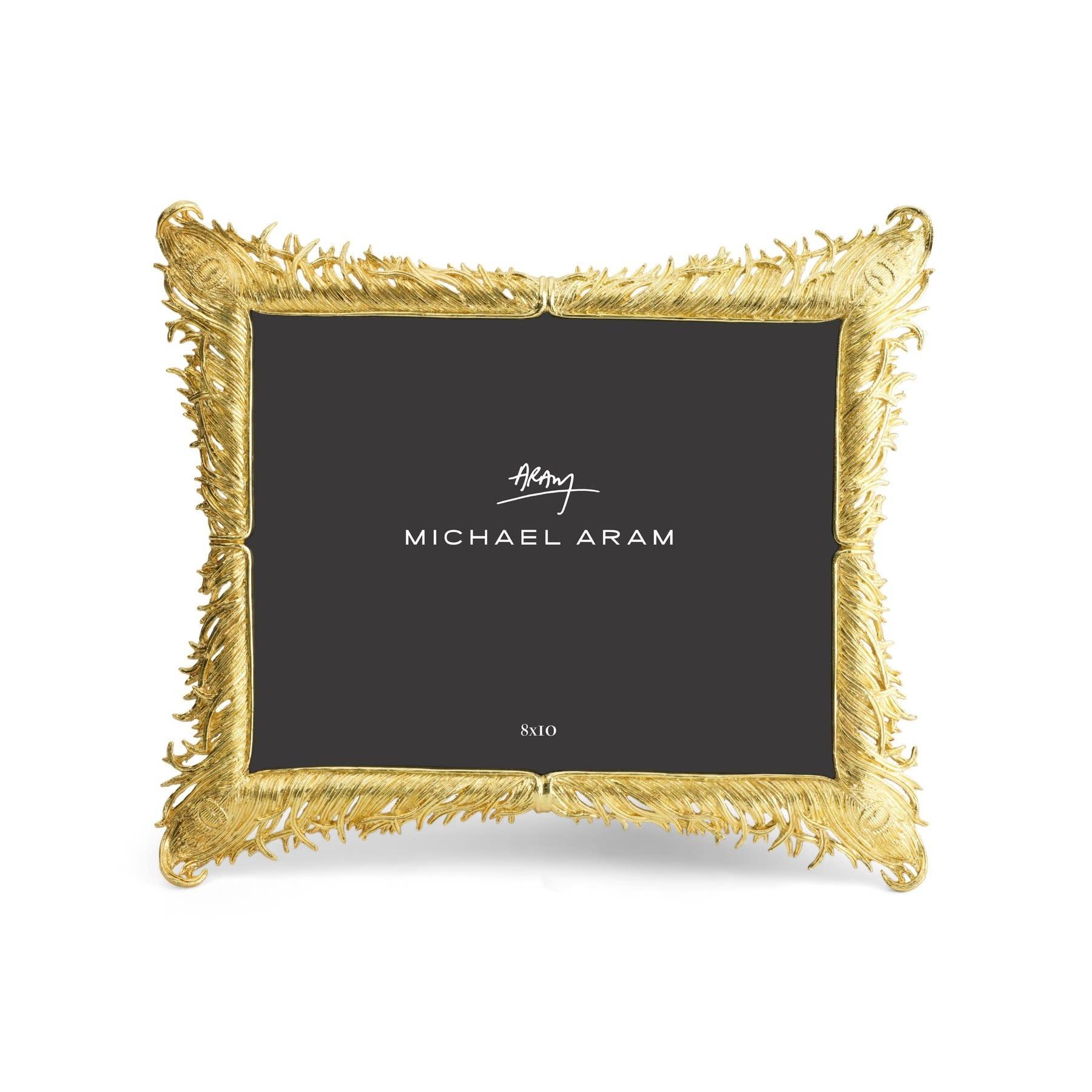 Michael Aram Plume Frame 8x10