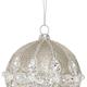 Pearl Ornament Glass