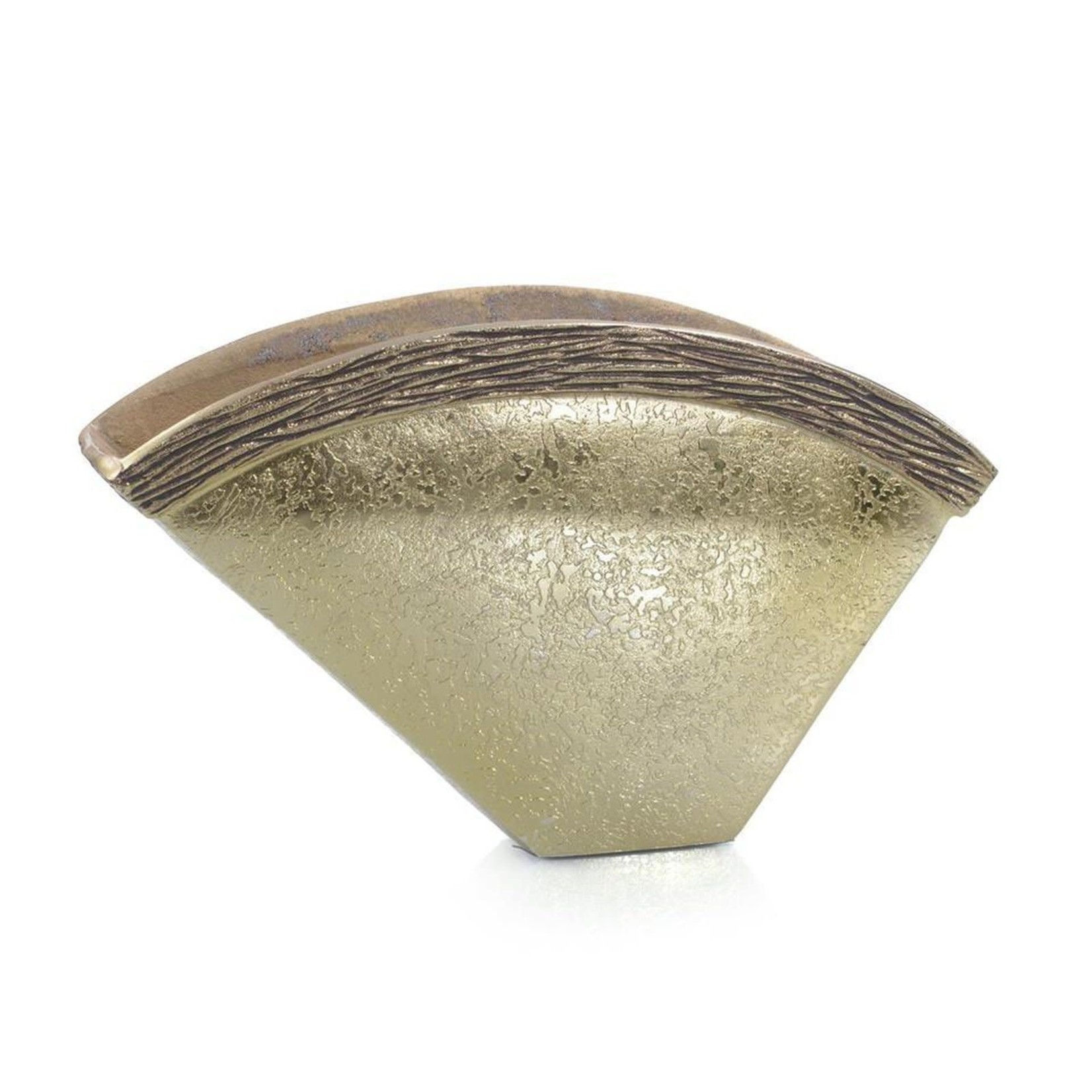 John Richard Asymmetrical Vase II