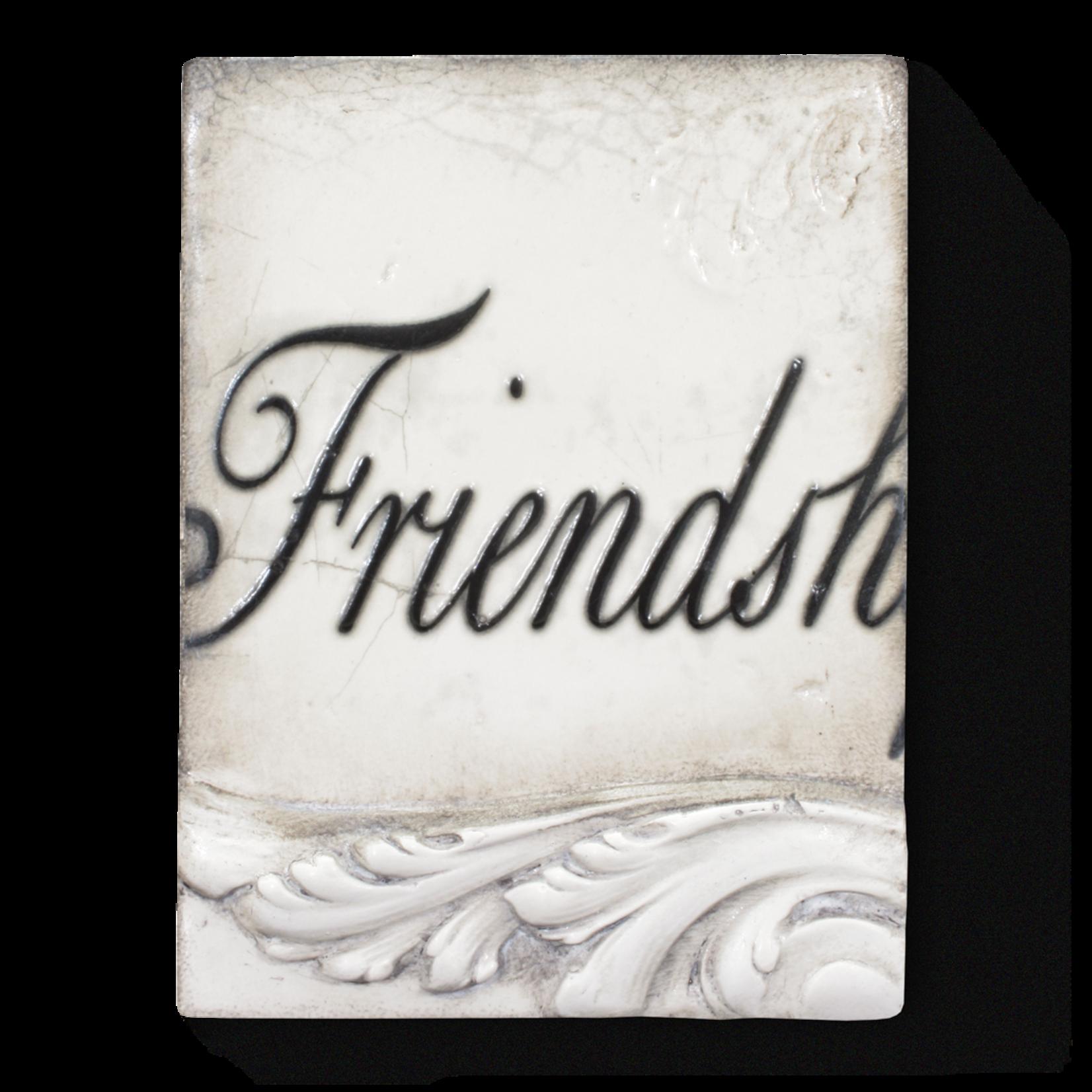 Sid Dickens Friendship
