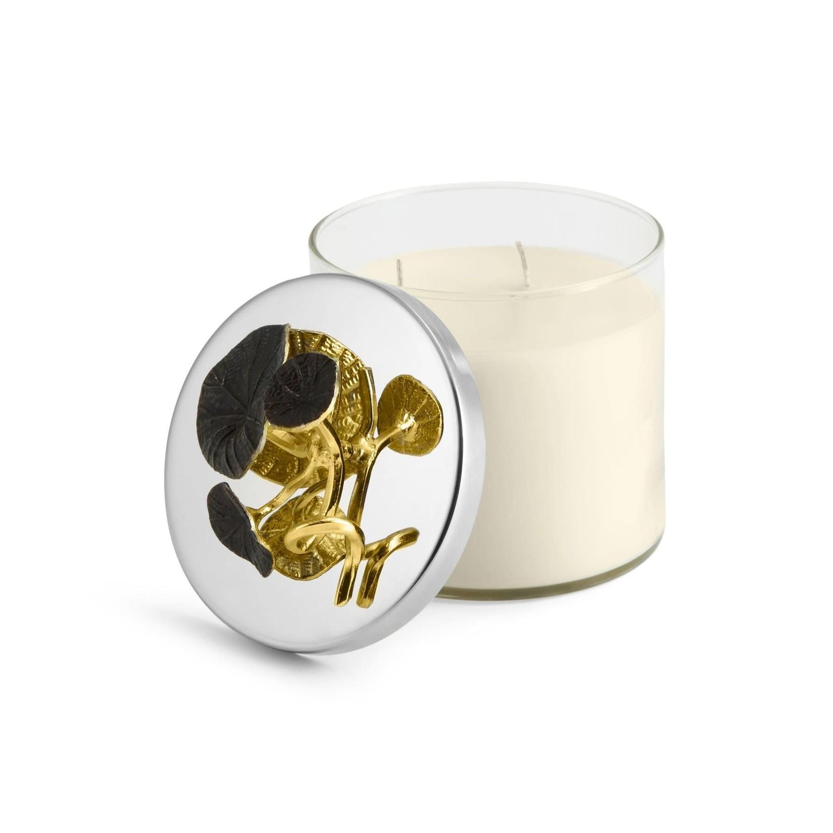 Michael Aram Monet's Garden - Golden Sunset Candle
