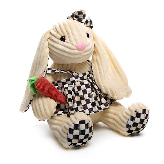 MacKenzie Childs Mimi the Bunny