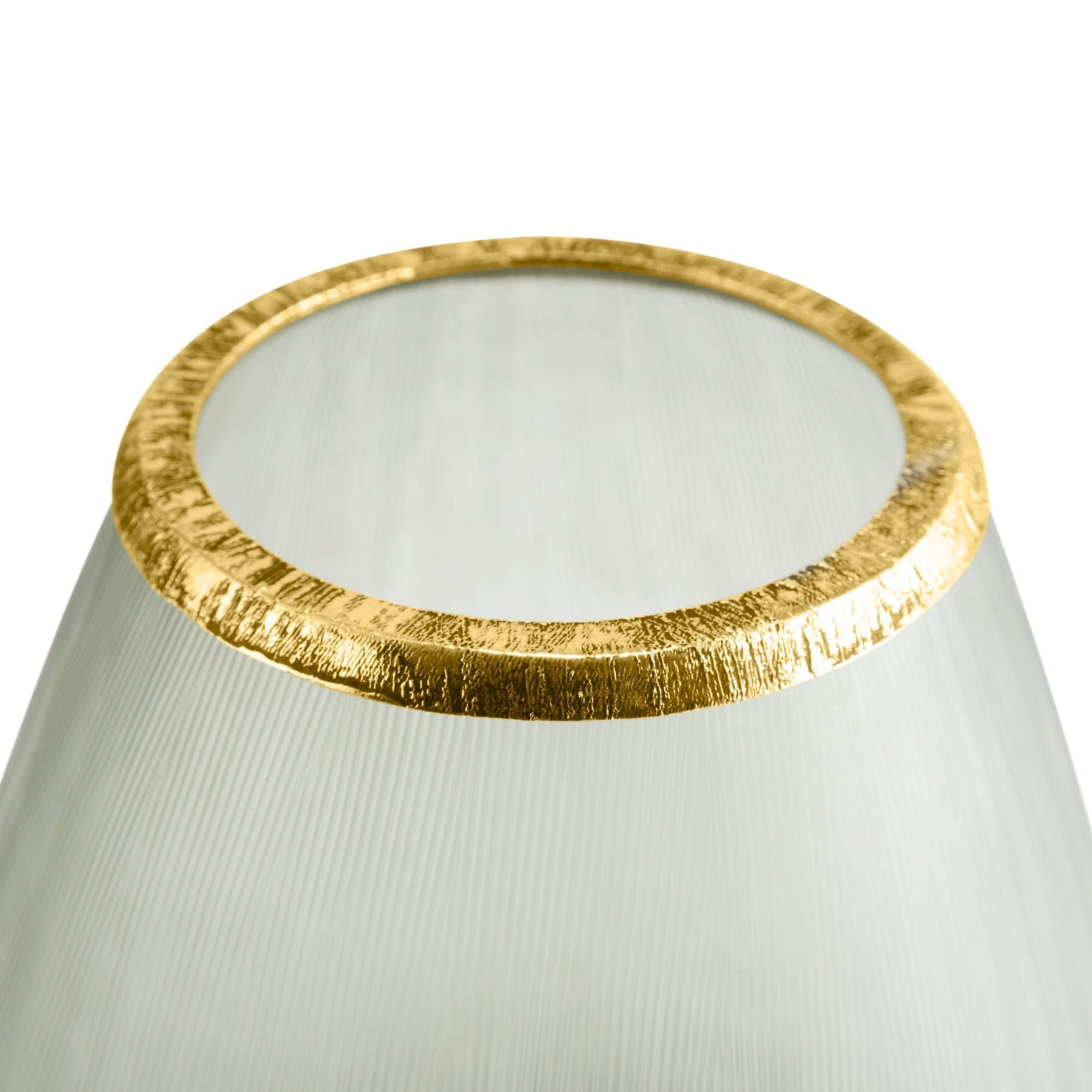 Michael Aram Palm Medium Glass Vase