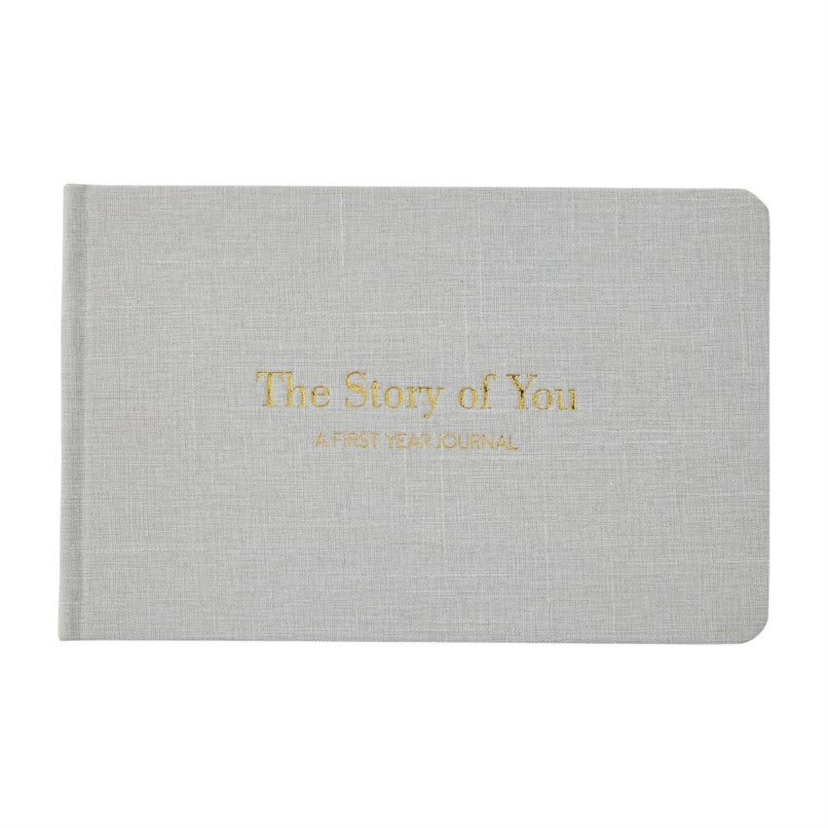 MudPie THE STORY OF YOU BOOK