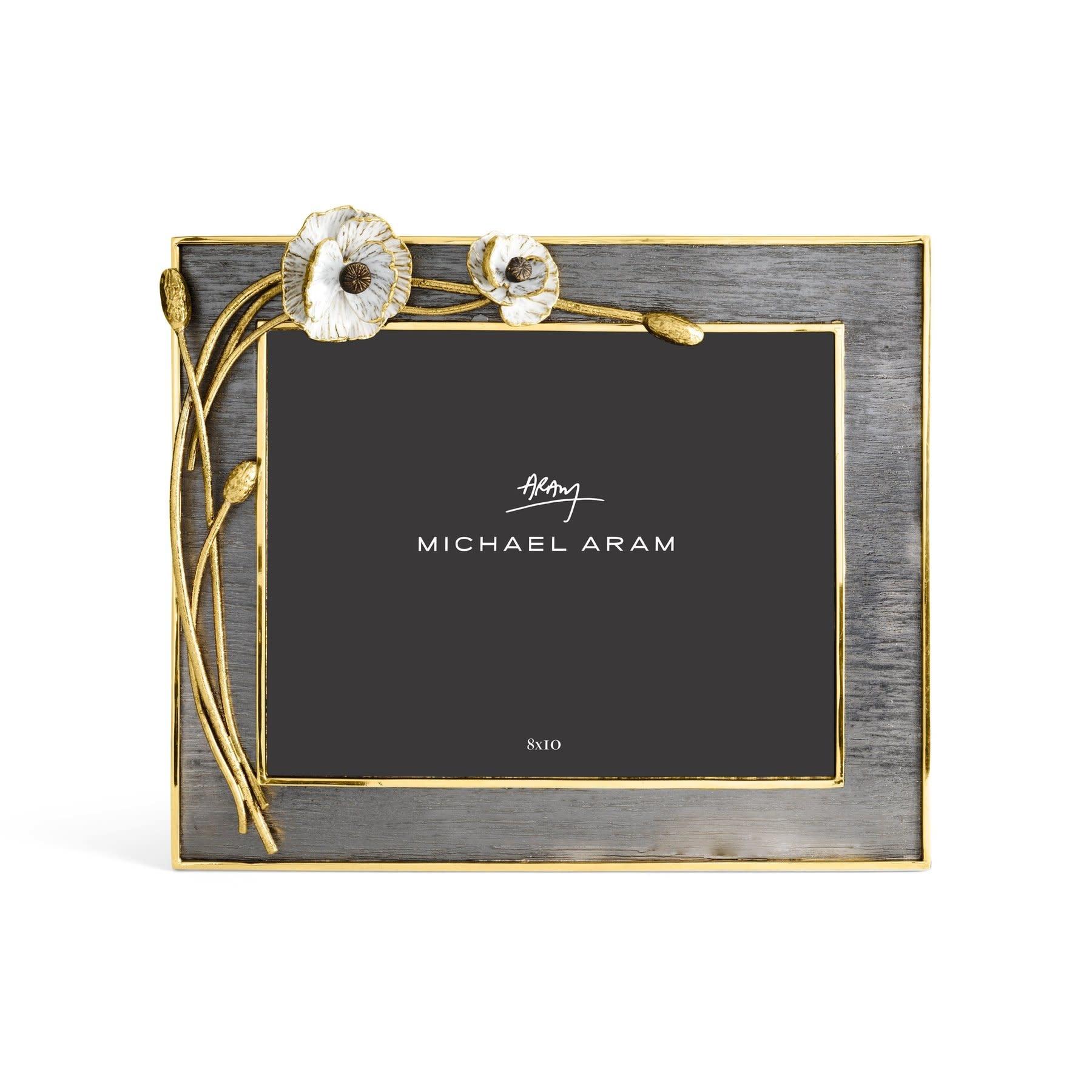 Michael Aram Anemone Frame 8x10