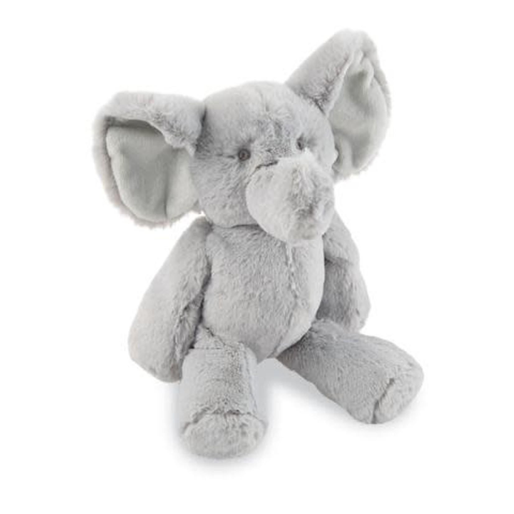 MudPie ELEPHANT PLUSH PAL GIFT SET