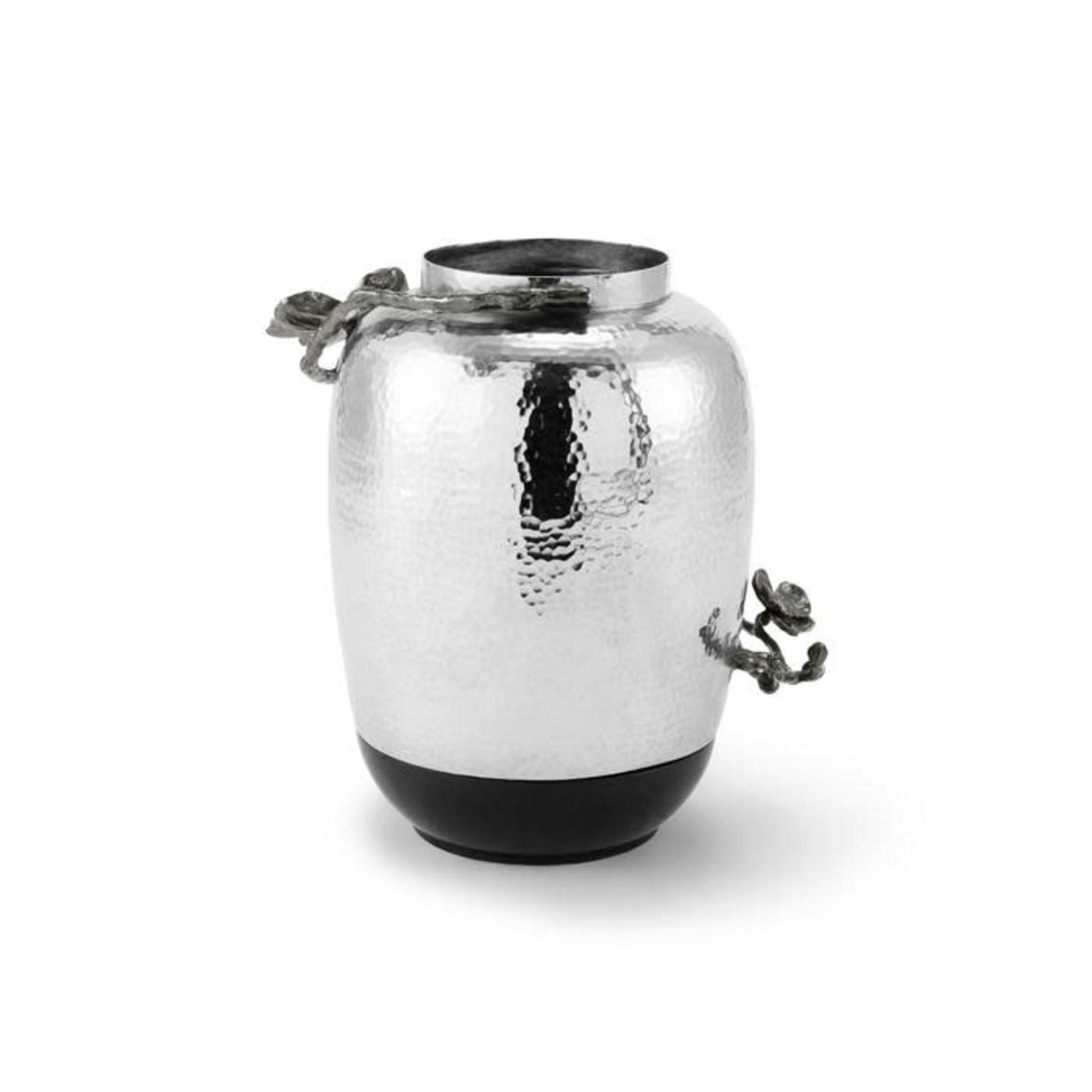 Michael Aram Black Orchid Large Marble Vase