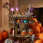 MacKenzie Childs Fairytale Mini Pumpkins - Set of 3