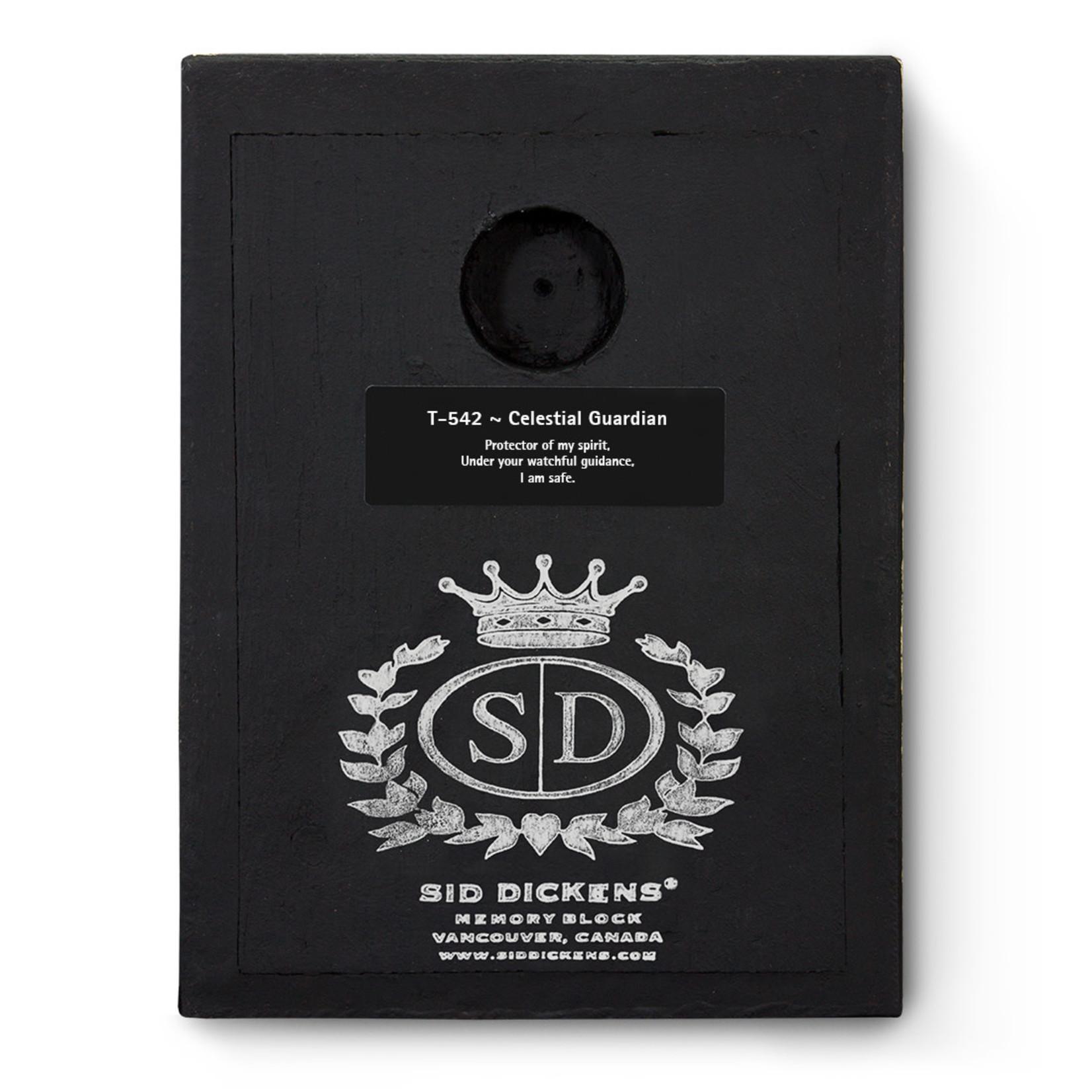Sid Dickens Celestial Guardian
