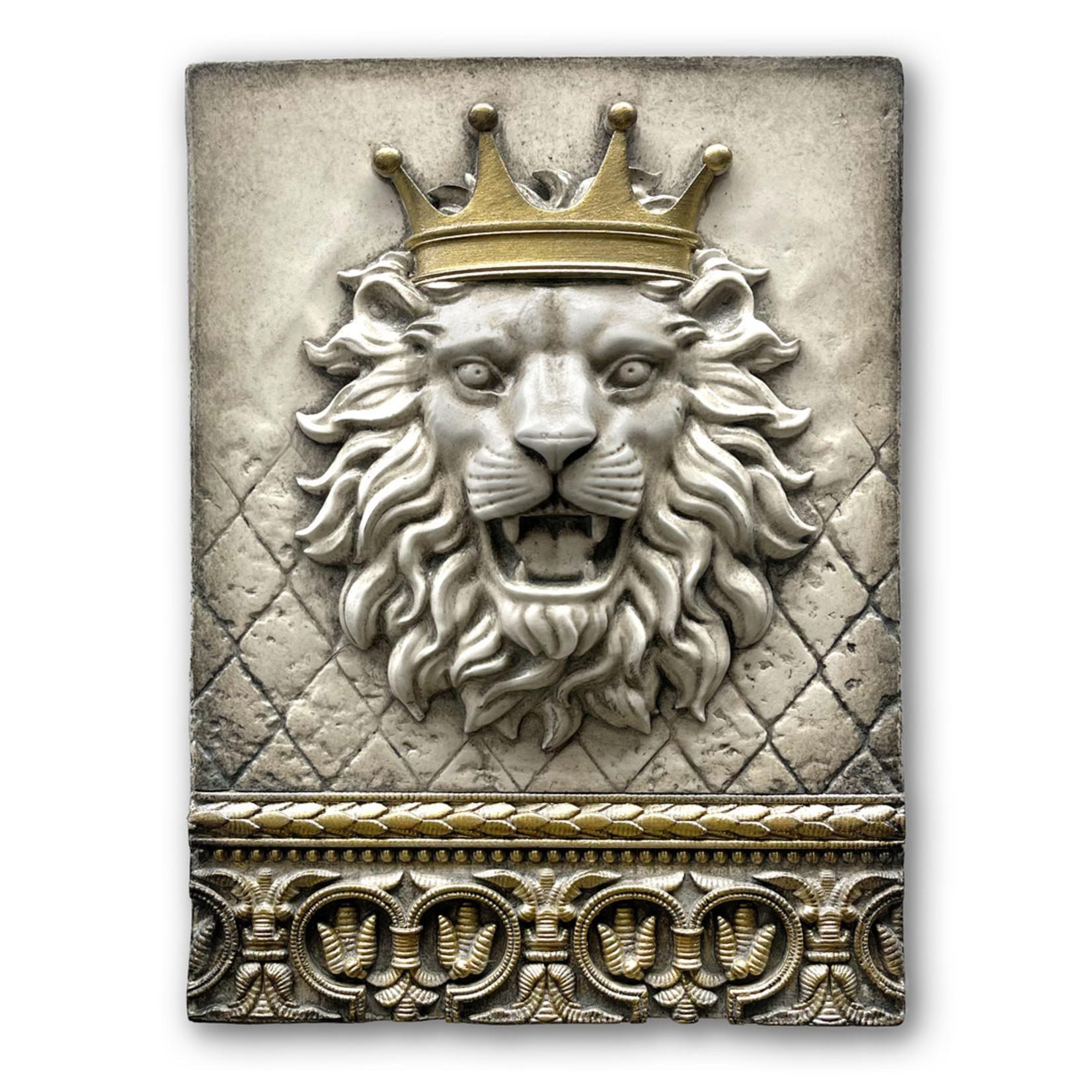 Sid Dickens Lionheart