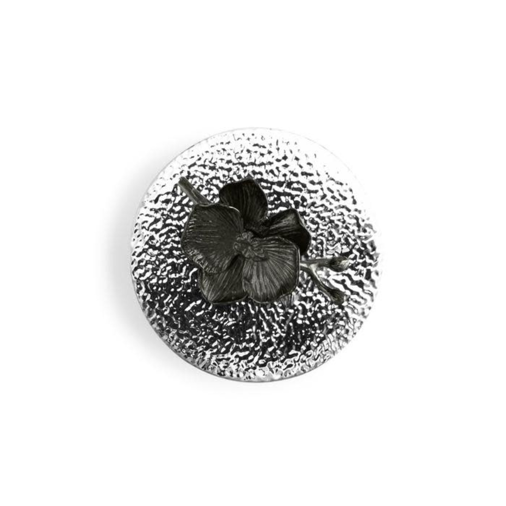 Michael Aram Black Orchid Small Canister