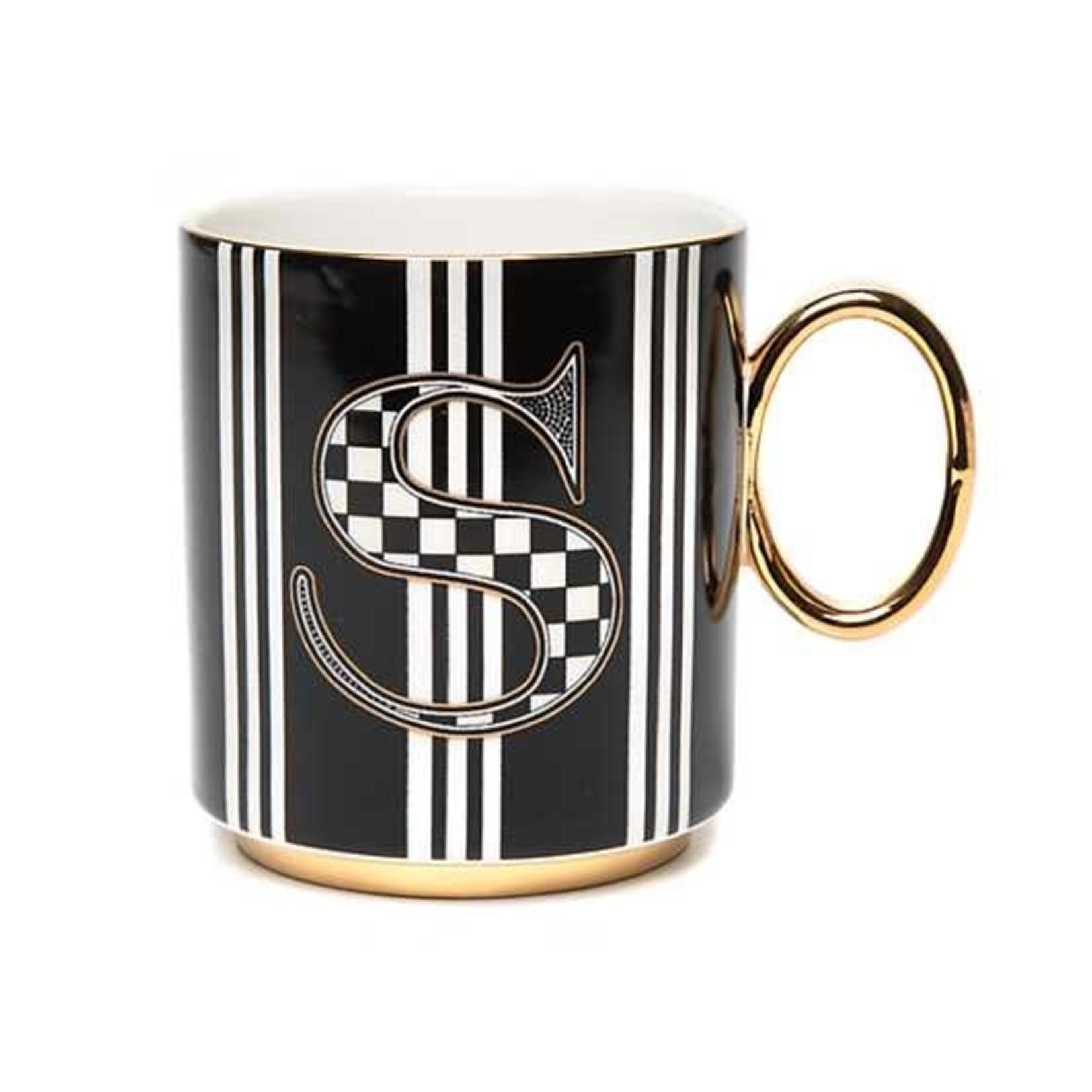 MacKenzie Childs My Mug - S