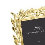 Michael Aram Olive Branch Frame 5x7