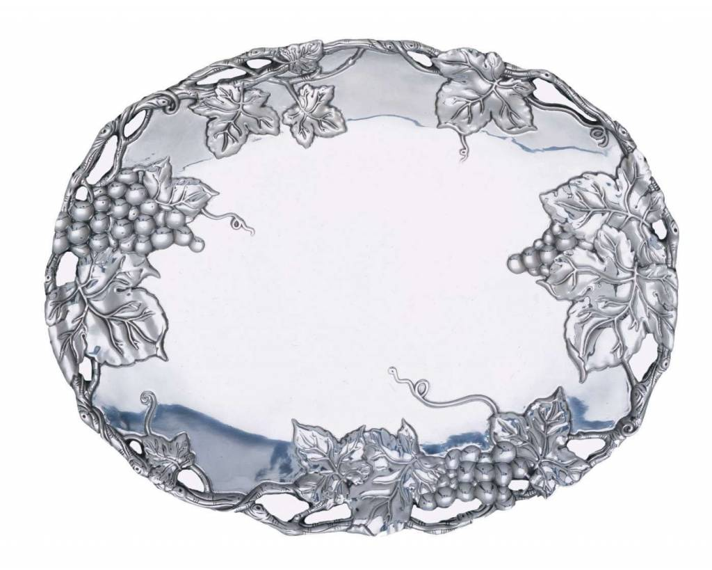 Arthur Court Oval Platter