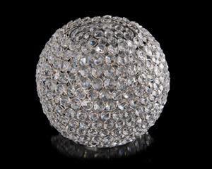 John Richard Sparkling Bowl of Crystals