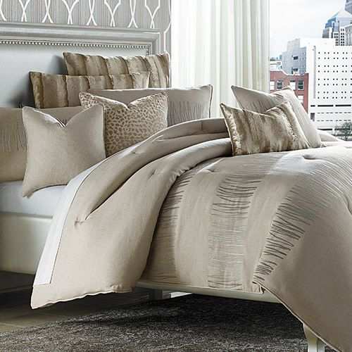 Captiva 10 pc Comforter Set
