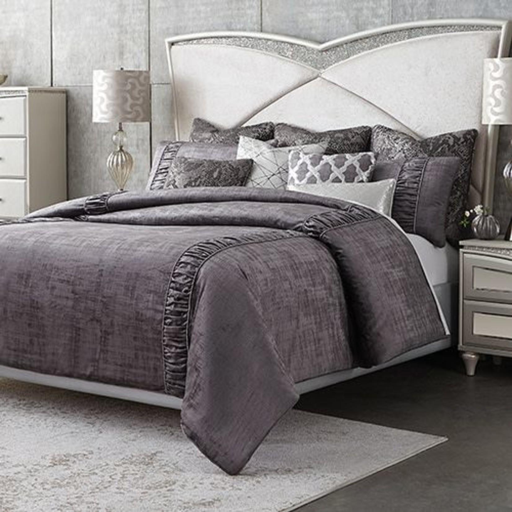 Remington 10 pc King Comforter Set