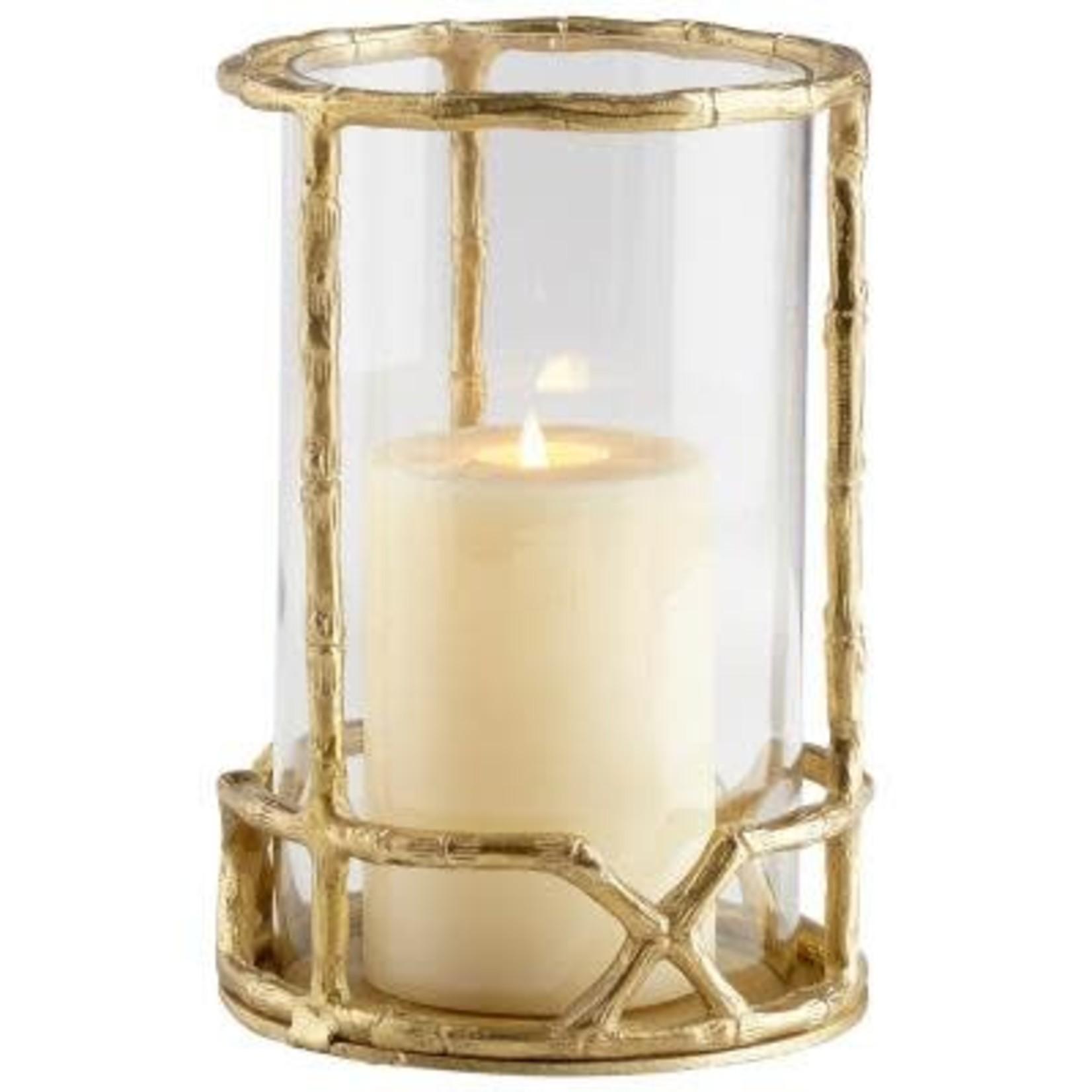 Enchanted Flame Candleholder