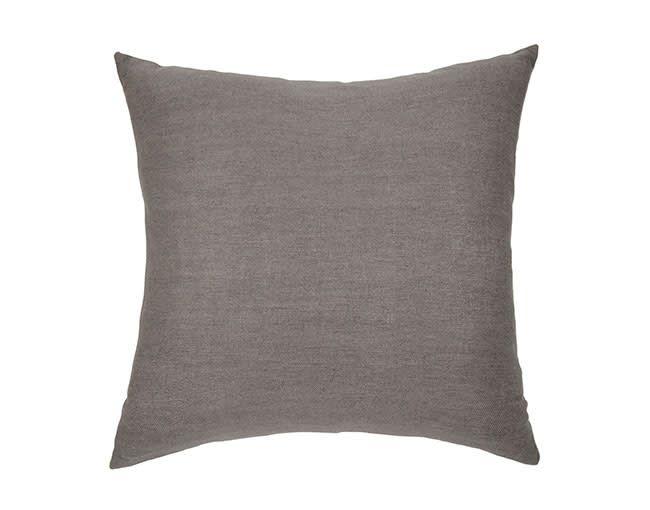 Dublin Gray 22 inch Square Pillow