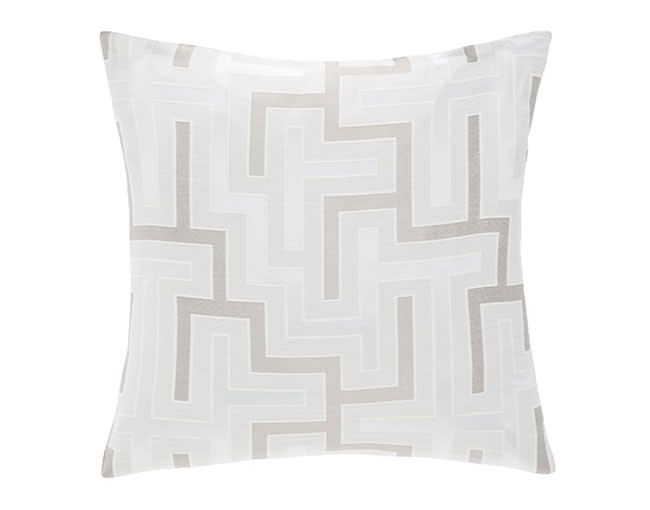 Bellevue Linen 22 inch Square Pillow