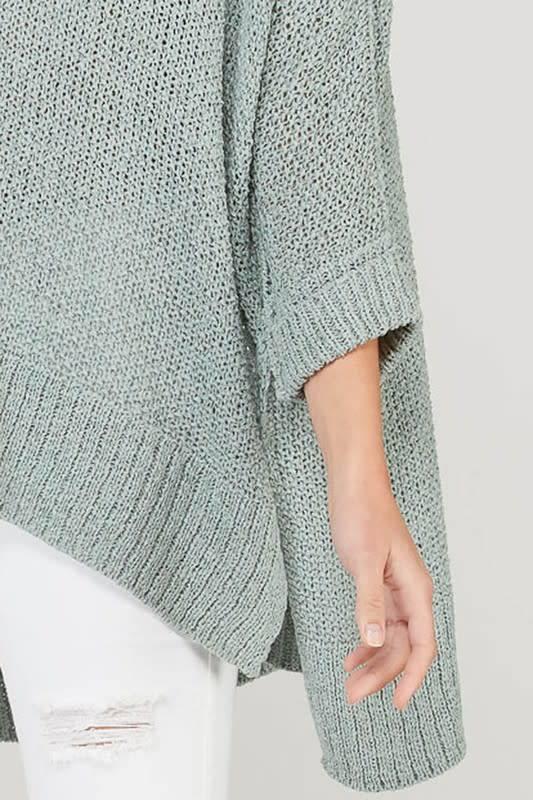 Wishlist Essential Sweater