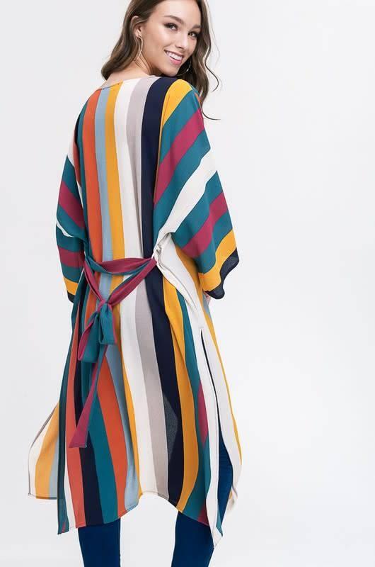 Hyped Unicorn Josefina Kimono