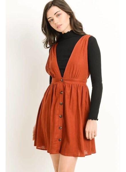Le Lis Neala Dress