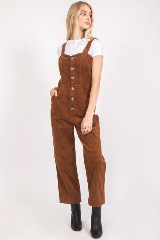 Loveriche Ruxpin Jumpsuit