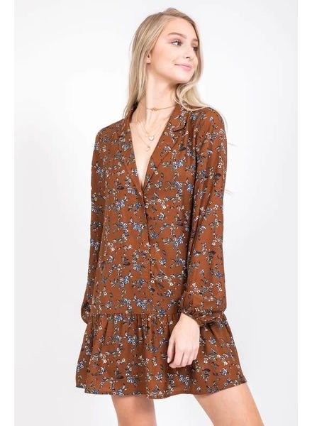 Loveriche Morrison Tunic
