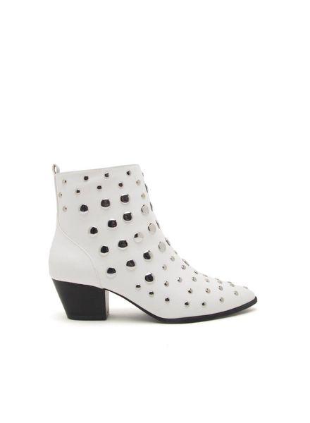 Qupid Chiara Studded Boots