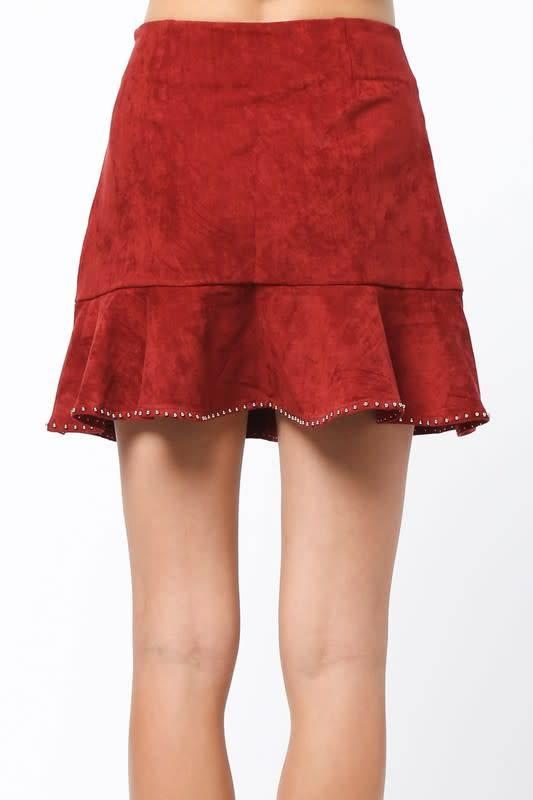 Very J Lara Skirt