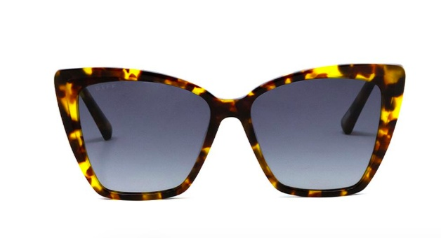 Diff Charitable Eyewear Becky II (Polarized)