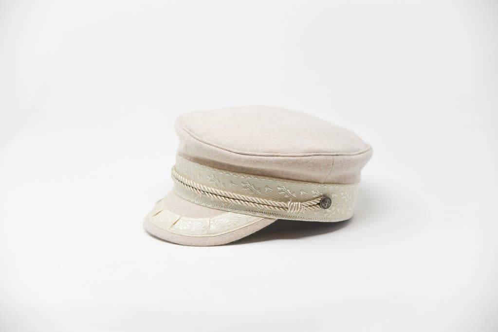 Wyeth Addie Captain's Cap