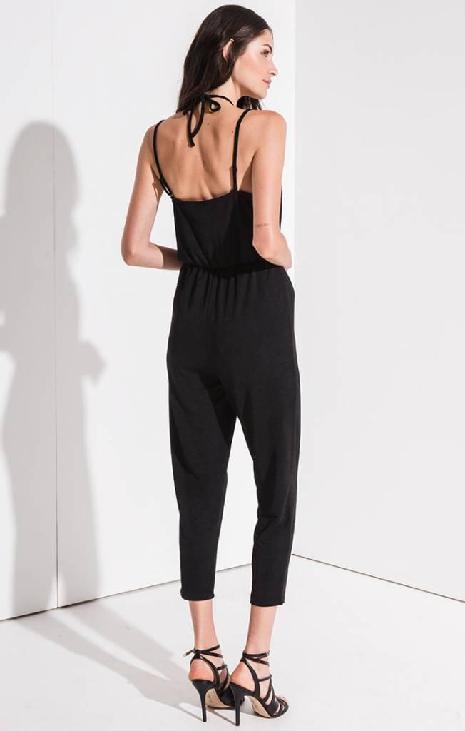 Black Swan Vivienne Jumpsuit