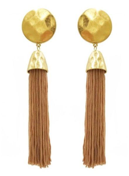 8 Other Reasons Chelsea Earrings